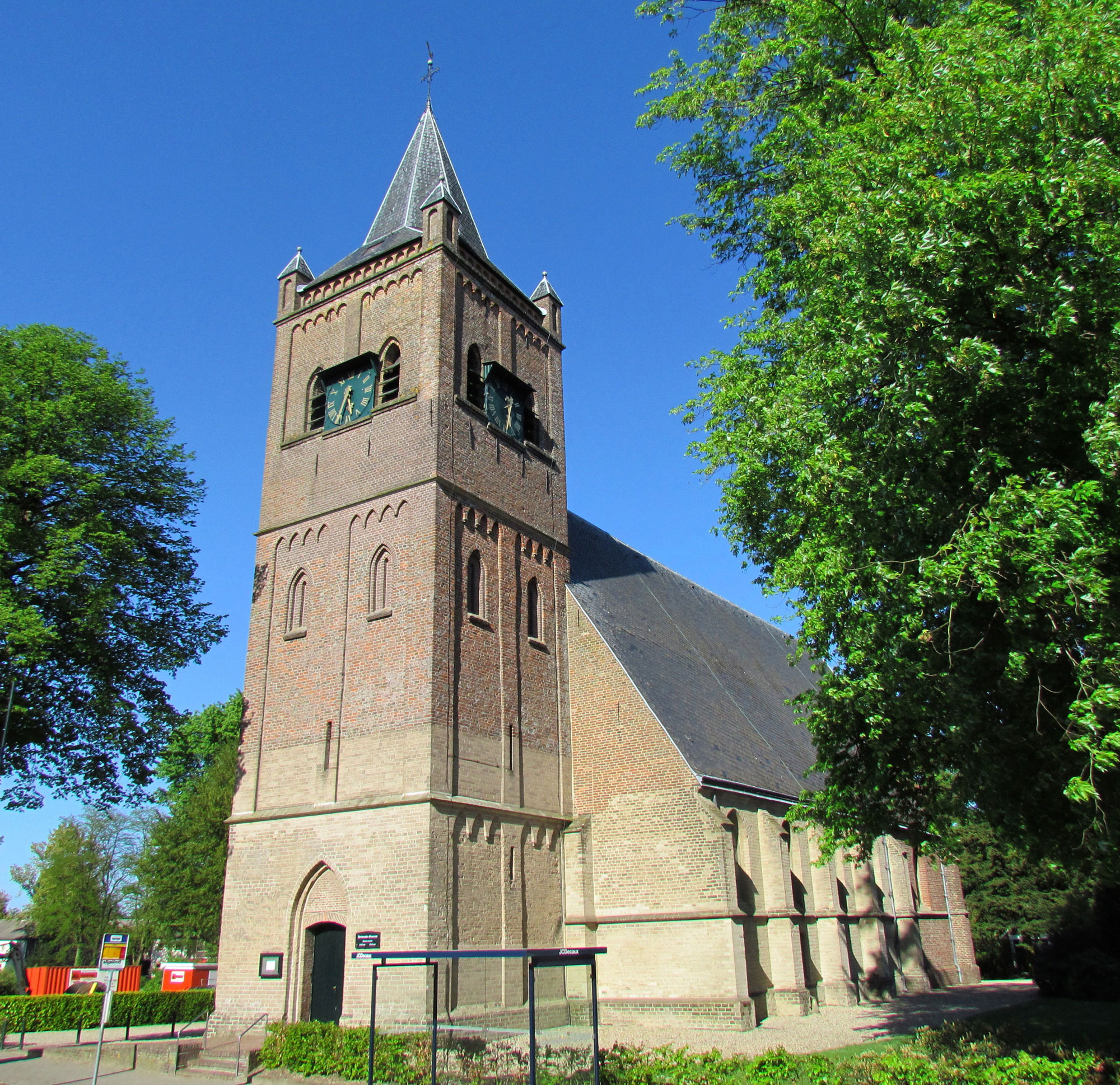 N.H. Kerk te Beekbergen