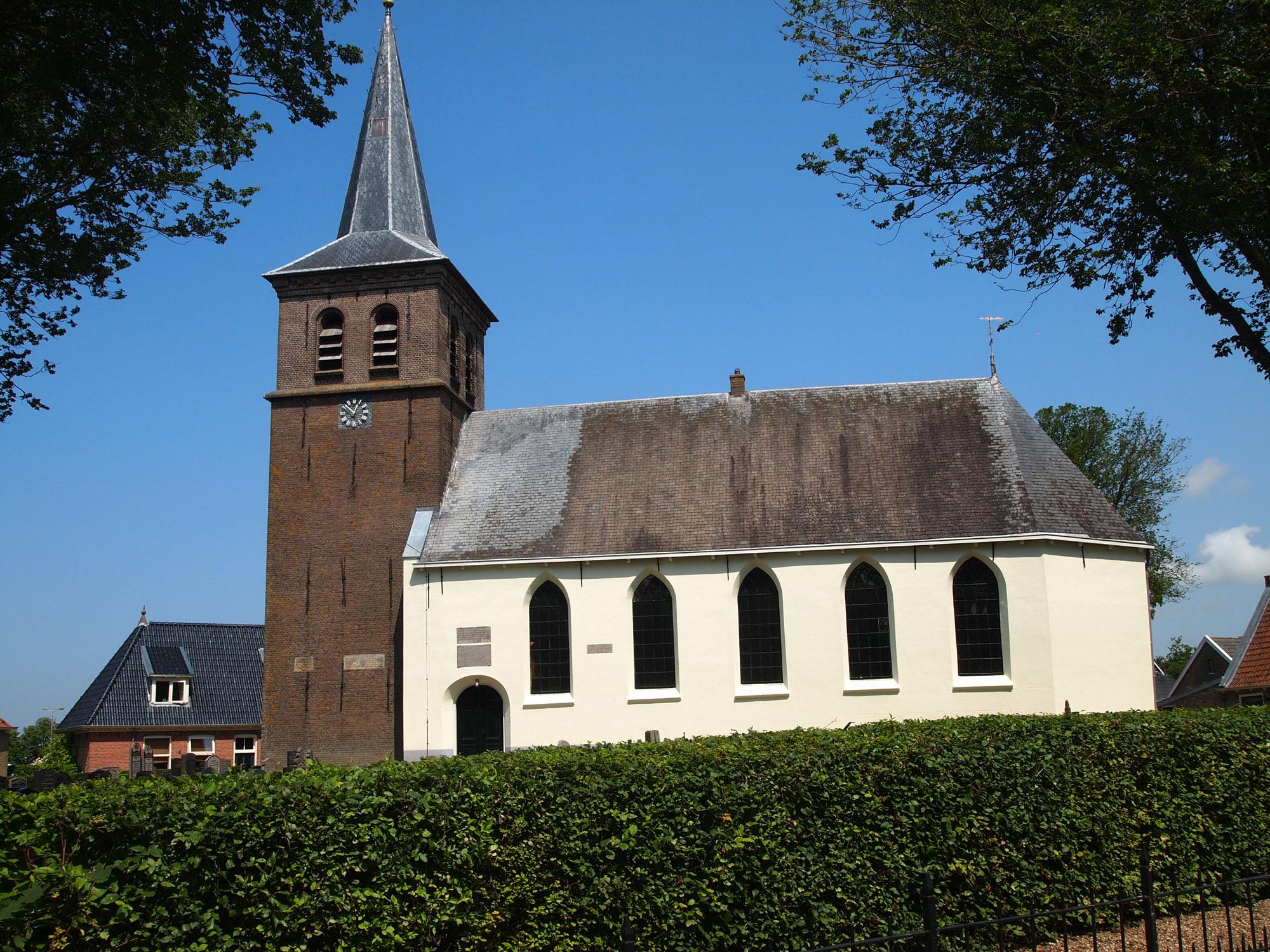 N.H. Kerk te Ried