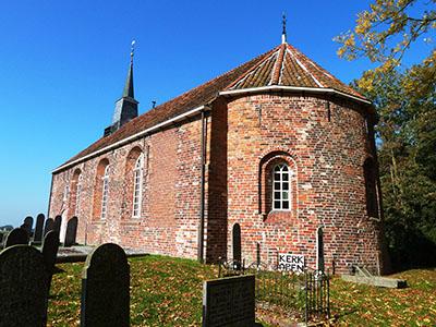 N.H. Kerk te Oosterwijtwerd