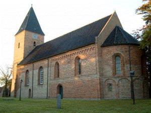 N.H. Kerk te Siddeburen