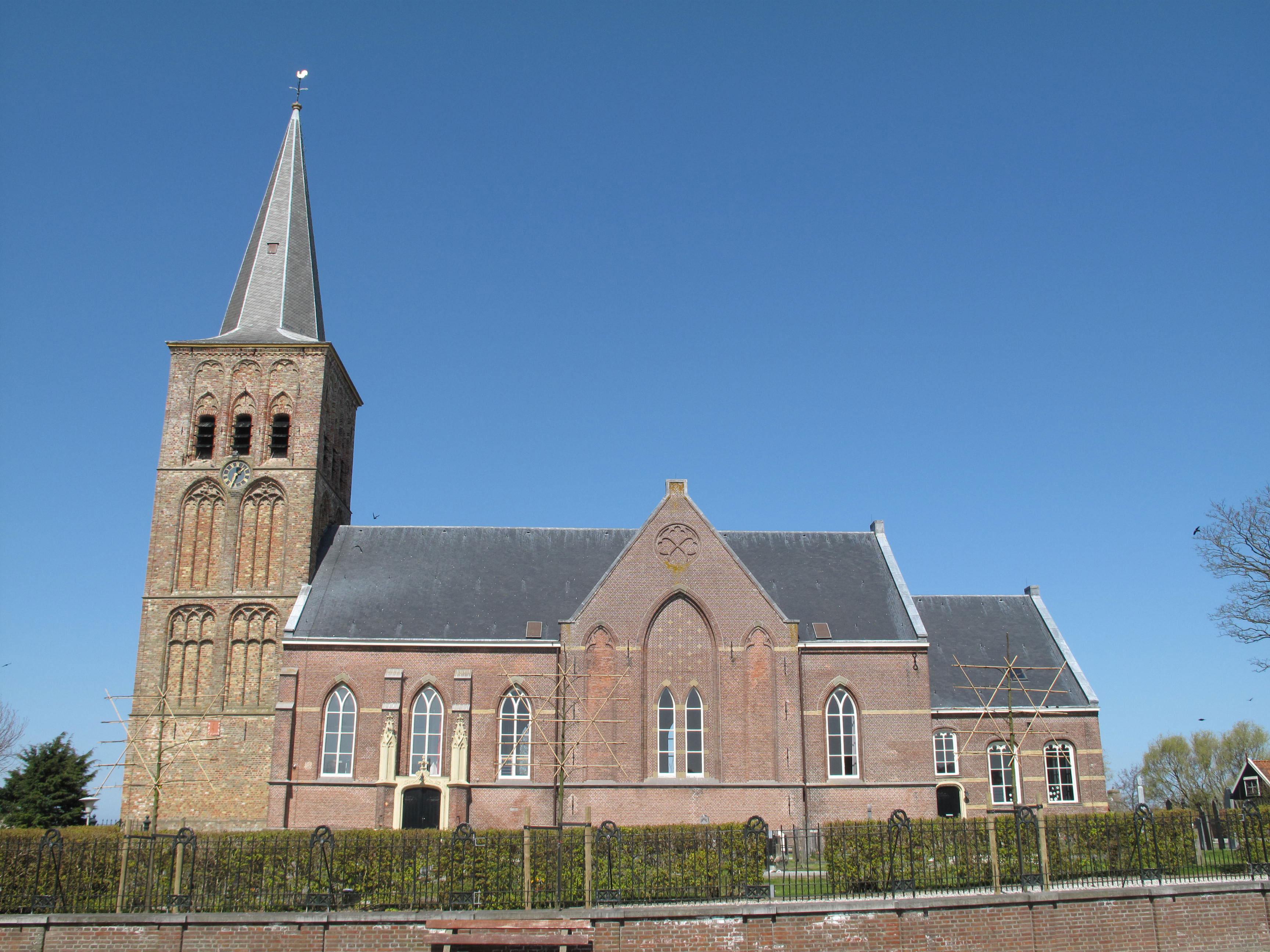 N.H. Kerk te Tzummarum