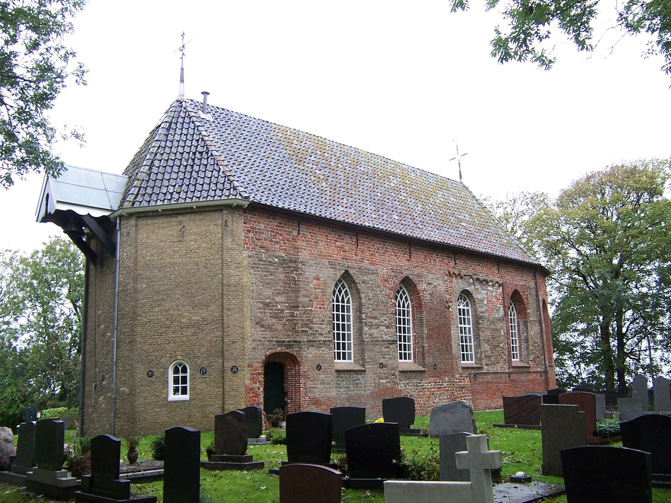 N.H. Kerk te Wetsens