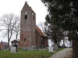 N.H. Kerk te Wijns
